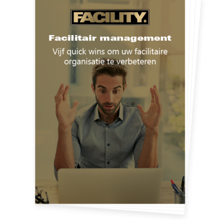 Facility-Whitepaper-Facilitair-management-vijf-quick-wins